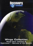 Wings Collection: Wings Over Vietnam & Nighthawk, Secrets of the Stealth