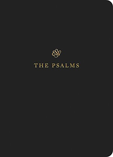 ESV Scripture Journal: Psalms