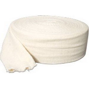 ZG35TB - ReliaMed Tubular Elastic Stretch Bandage, Size E, 3-1/2 x 11 yds. (Large Ankle, Medium Knee and Small Thigh)