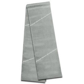 THERA-BAND 6ft Silver Super Heavy Resistance Exercise Band Latex (Thera Band Latex Bands Exercise)