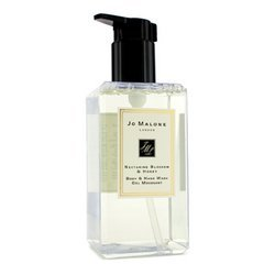Jo Malone Nectarine Blossom & Honey Body & Hand Wash (With Pump) 250ml/8.5oz by Jo Malone - Honey Nectarine
