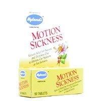 Hyland Motion Sickness