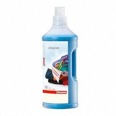 Miele Waschmaschinenzubehör / Colorwaschmittel UltraColor / Flüssigwaschmittel zur Reinigung von bunten und schwarzen Textilien