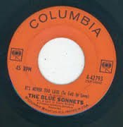 The Blue Sonnets