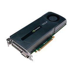 Tesla C2075 GPU Card