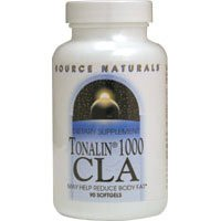 Source Naturals Tonalin-CLA, 1000mg