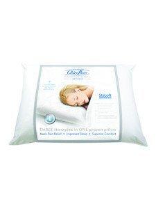 Chiroflow Premium Water Pillow by Chiroflow