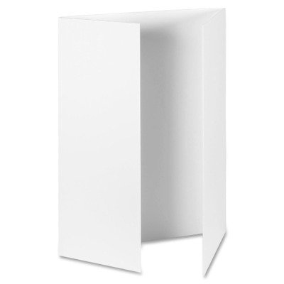 Pacon Foam Boards (PAC3861) - 12 Pack by Pacon