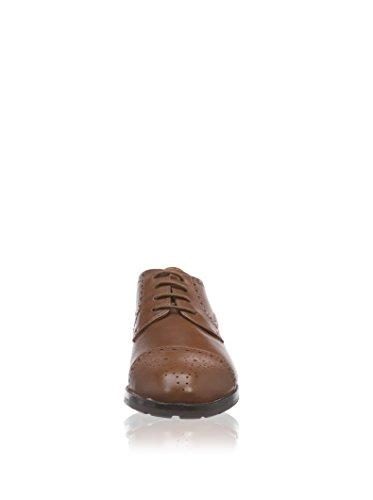 Color Mujer Color para Zapatos marr Zapatos Mujer marr para 4q1w6Sx01