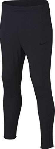 Nike Dry Academy Big Kids Soccer Pants (SM (7-8 Big Kids), Anthracite/Anthracite/White/White)