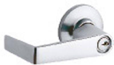 Commercial Elan Entry Lever Lockset