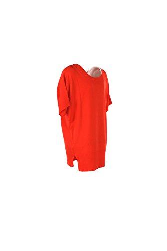 Maglia Donna Anis L Arancione 733036 Primavera Estate 2017