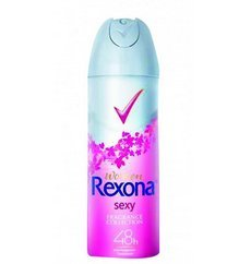 Rexona Deodorant Spray Smell Sexy product image
