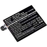 - Cell Phone Replacement Battery for Google CEL-PX2XL 3.8v 3800mAh Lithium Polymer Battery