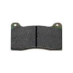 Wilwood 15A-7263K Narrow Dynalite with Bridge Bolt Caliper A Type Brake Pad Set - 4 Piece