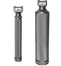 Standard Laryngoscope Handle, Small - AA Size Battery