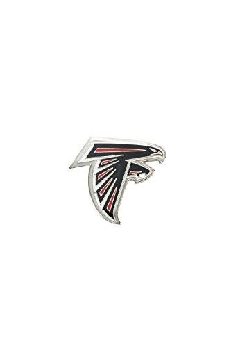 NFL Atlanta Falcons Logo Pin ()