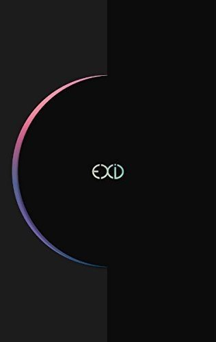 Exid - Eclipse (Asia - Import)