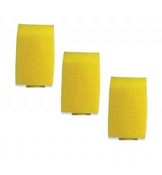 Foot Cleaning Brush Replacement Sponges