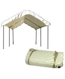 Amazon com: 20x20 Canopy Tent Kit, for Cars Truck, Boat Swimming