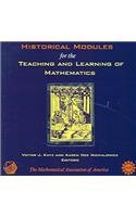 Historical Modules for the Teaching and Learning of...