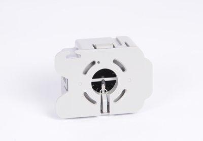 ACDelco 22834330 GM Original Equipment Cabin Air Temperature Sensor  Aspirator