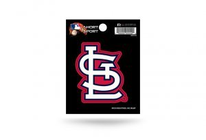 St Louis Cardinals Stickers - 6
