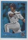 Jean Segura (Baseball Card) 2013 Topps - [Base] - Wrapper Redemption Blue Slate ()