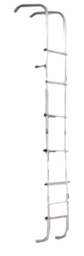 Motorhome Ladder (Surco 502L Universal Motorhome Straight Ladder)