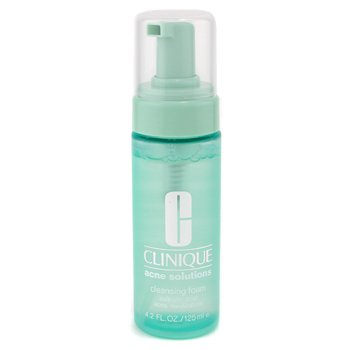 Clinique Acne Solutions Cleansing Foam product image