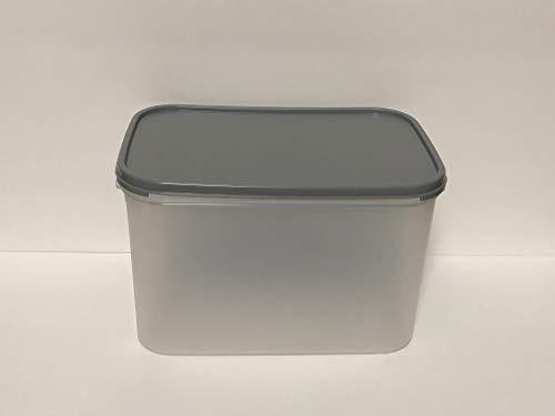 Tupperware Modular Mate Rectangle #3. Greystone Seal -  Tupperware...