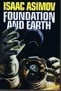 book cover of Foundation and Earth
