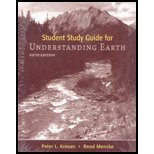 img - for Understanding Earth & Study Guide book / textbook / text book