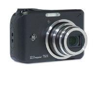 GE T123 12MP Digital Camera, Best Gadgets