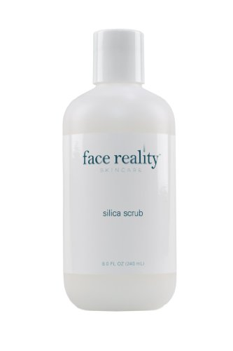 Gommage silice - 8oz