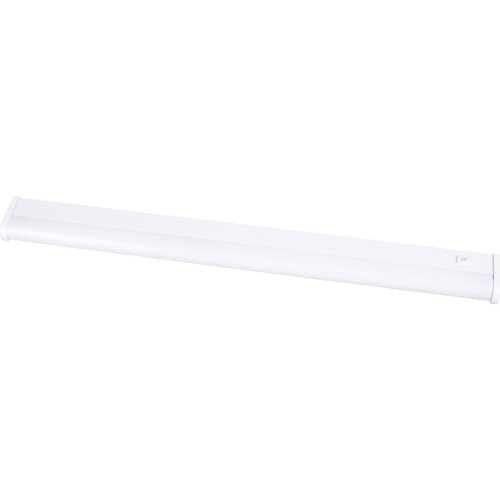 Progress Lighting P7022-30EBWB 8 Watt and 13 Watt Linkable T5, White