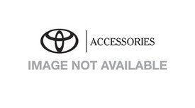 TOYOTA Genuine Accessories PT212-3407C-RP Step Pad Service Kit for Select Tundra Models