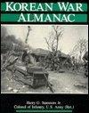 Korean War Almanac, Harry G. Summers, 0816024634