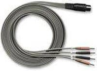 12007966 Lead Wire Intellect Chan 3&4 sold indivdually sold as Individually Pt# 12214 by Chattanooga Corp.