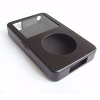 (Scosche iPod Video Aluminum Metal Case (Silver))