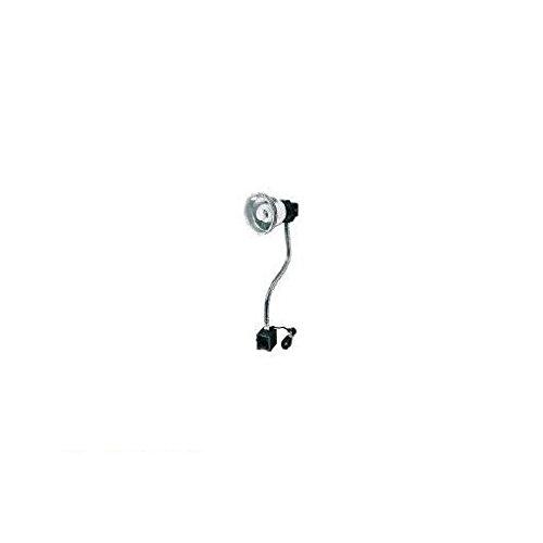 EU45910 蛍光灯マグスタンド[ロング]18W 電線1.4mマグネットスタンド付 B00Q4IU8KE