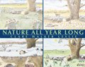 Nature All Year Long, Leslie, Clare Walker, 0787293997