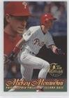 Mickey Morandini (Baseball Card) 1997 Flair Showcase - [Base] - Row 1 #134 ()