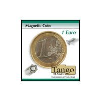 Magnetic coin 1 ????? by Tango Magic by Tango Magic