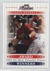 Jeff Bagwell #1534/1,994 (Baseball Card) 2003 Playoff Prestige - Award Winners #AW-10