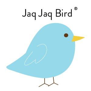 Jaq Jaq Bird jq-ccb-dino Album r/éutilisable 4/craies z/éro poudre