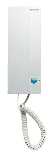 Fermax Loft 3399, telé fono de la puerta universal, sistema de cableado de 5 hilos, montaje sobre-yeso teléfono de la puerta universal