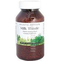 Eclectic Institute Inc Milk Thistle Seeds, 12 oz