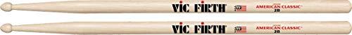 Vic Firth Drumstick, 2B (2B)