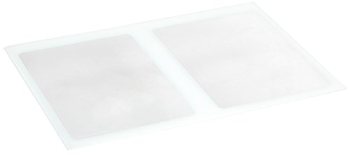 General Electric WR32X10163 Refrigerator Glass Shelf (Ge Refrigerator Glass Shelf)